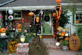 fall decorations for outside decorations outdoor patio decorating ideas christmas gingerbread