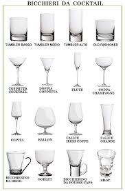 bicchieri cocktail la festa dei bicchieri