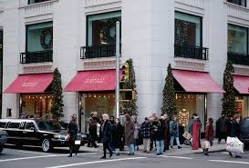 7 new york city department stores