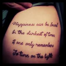 my s and my favorite quote harrypotter