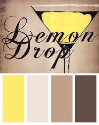 Home Decorating Color Palettes by Best 20 Yellow Color Schemes Ideas On Pinterest U2014no Signup