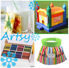 craft ideas birthday party ideas archives thoughtfully simple
