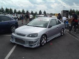 tuner honda civic tuning cars and news honda civic coupe tuning