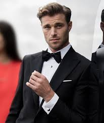 hairstyles for black tie how men should dress for a black tie dress code fashionbeans