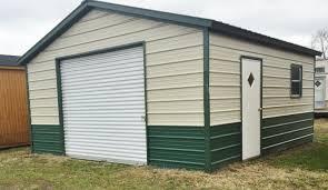 100 steel garage buildings building sheds kits residential