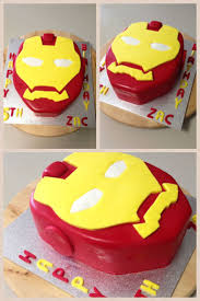 20 best iron man cakes for christian images on pinterest iron