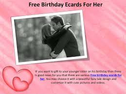 free printable birthday cards wishing your loved ones