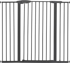 Extra Wide Pressure Fit Safety Gate Munchkin Easy Close Metal Extra Tall U0026 Wide Safety Gate
