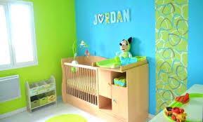 peinture chambre bébé garçon peinture chambre bebe garcon idace dacco peinture chambre enfant