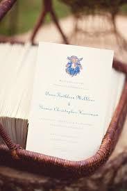 Country Wedding Programs 22 Best Wedding Programs Images On Pinterest Wedding Programs