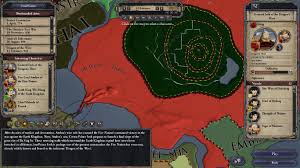 Avatar The Last Airbender Map Avatar The Four Nations Mod For Crusader Kings Ii Mod Db