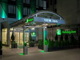 Comfort Suites Manhattan Ny Holiday Inn Manhattan 6th Ave Chelsea Hotel By Ihg