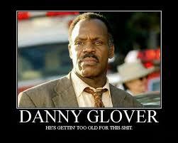 Danny Glover Meme - danny glover sighting on charles street