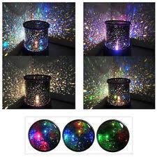 Bedroom Laser Lights Christmas Lights Led Projector Star Shower - Bedroom laser lights