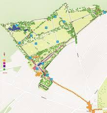 Freibad Bad Salzuflen Die Landesgartenschau 2017 In Bad Lippspringe Aus Der Luft