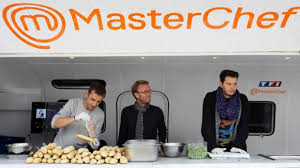 tf1 recette de cuisine masterchef déprogrammé les émissions culinaires font elles