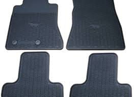 2011 ford mustang floor mats oem 2011 2013 ford mustang floor mats w 302 embroidered