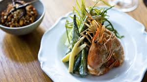 la cuisine du web nahm ร านอาหารไทยช นเล ศ aux villes du monde