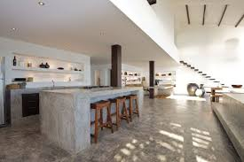 cement countertops cement countertops the focal points of contemporary minimalism