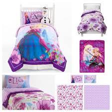Frozen Comforter Queen Bedroom Frozen Duvet Cover Pink Disney Frozen Bedding Full Olaf