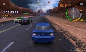 nfs pursuit apk need for speed pursuit an abifin