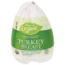 turkey wegmans