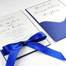 wedding invitation pockets pocket invitations envelopes cards supplies