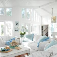 New England Style Homes Interiors by 7 Steps To Casual Beach Style Coastal Living