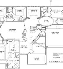 floor plans for homes one story single story floorplans house plans open floor plans one story