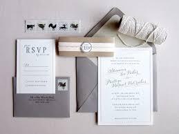 brunch wedding invitation shannon phillipe s and gray brunch wedding invitations