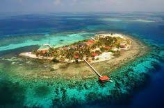 north saddle caye belize north america 4 acres a fully