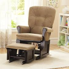swivel glider chairs living room ottomans best nursery glider glider and ottoman glider chair