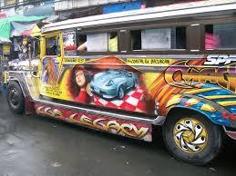 philippine jeepney inside jeepneys in manila en0ughsaid u0027s weblog