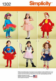 Childrens Halloween Costume Patterns 206 Costumes Images Costume Patterns