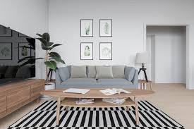six scandinavian interiors that make lived in look inspirational