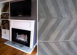 Paint Tile Fireplace by 118 Best Fireplace Inspiration Images On Pinterest Fireplace