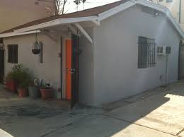 newly remodeled 1 bedroom back house for rent in echo park figure