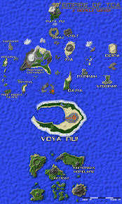 Basic World Map by Empire Of Toa World Map Minecraft Blog