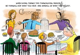 be thankful this thanksgiving for what you