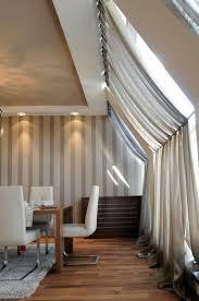 Schlafzimmer Fenster Abdunkeln Die Besten 25 Gardinen Für Dachfenster Ideen Auf Pinterest