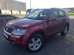 jeep vitara 2006 suzuki grand vitara great jeep inside and out in lisburn