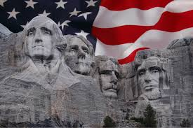 monuments for monuments mount rushmore mt south monument usa dakota flag images