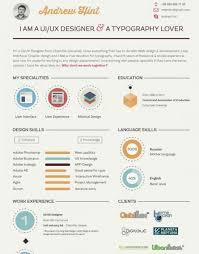 Web Design Resume Examples by Top 25 Best Web Designer Resume Ideas On Pinterest Portfolio