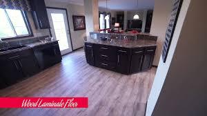 Pennsylvania Laminate Flooring Commodore Homes Of Pennsylvania Richland Elite Gf904a Youtube