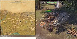 Bal Foyen Treasure Map Eidetic Memory Bugs Comments Help U2014 Elder Scrolls Online