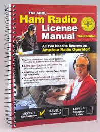 Arrl Ham Radio License Manual 0475 Free Shipping On Most Orders