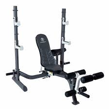 Weightlifting Bench Brand For One Of The Top Olympic Weight Bench Marcy Pro