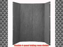 Versare Room Divider Versare Versifold Sound Control Room Divider 8w X 6 5h Ft Youtube