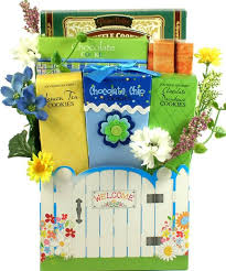 21 best new home gifts images on pinterest gourmet gift baskets