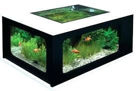 dining room table fish tank fish tank coffee table for sale fish tank dining table coffee table